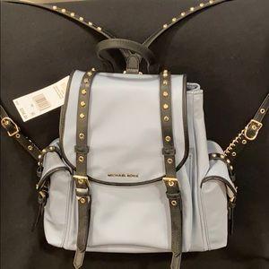 Brand New Unique Michael Kors Backpack
